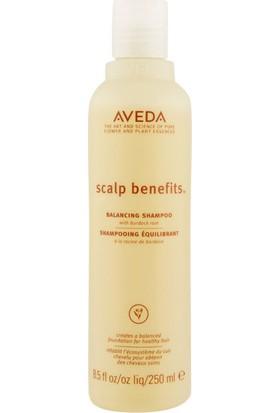 Aveda Scalp Benefits Balancing Dengeleyici Sülfatsız Şampuan 250 ml