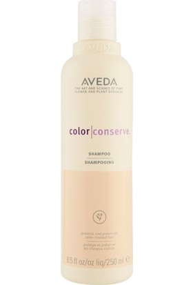 Aveda Color Conserve - Renk Koruyucu Şampuan 250 ml
