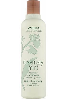 Aveda Rosemary Mint Weightless-Ağırlık Yapmayan Saç Kremi 250 ml