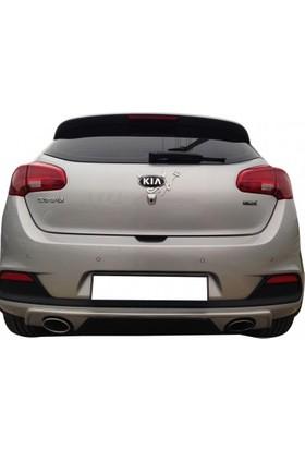 BTG Kia Ceed 2013 - 2016 Komple Body Kit