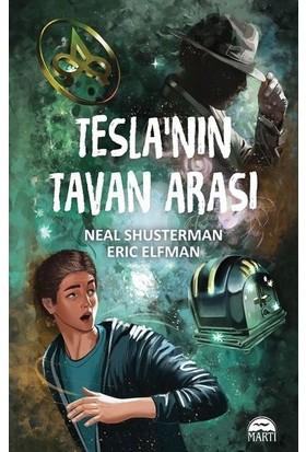 Teslanın Tavan Arası - Anna- Marıe Mclemore
