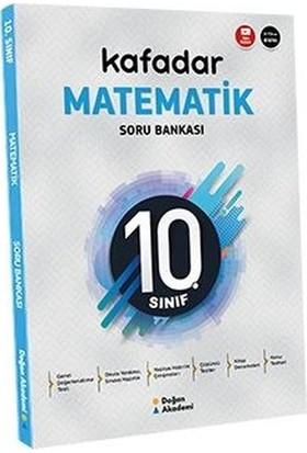 Doğan Akademi 10.sınıf Kafadar Matematik Soru Bankası