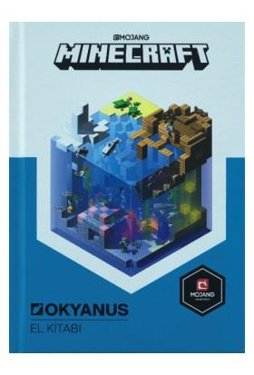 Minecraft Okyanus El Kitabı