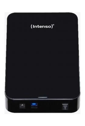 Intenso 2 TB USB 3.0 Taşınabilir Harici Harddisk Siyah 3,5'' INT6031580