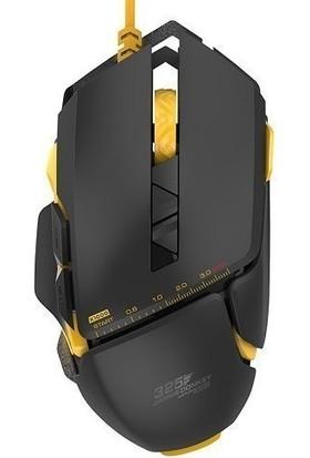 James Donkey 325S 5000DPI RGB Optik Oyuncu Mouse