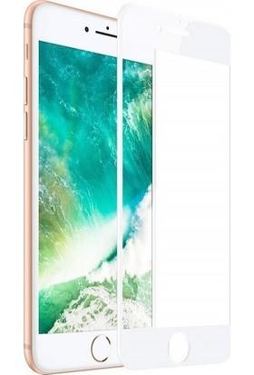 Engo Apple iPhone 6 5D Temperli 9H Tam Kaplama Ekran Koruyucu