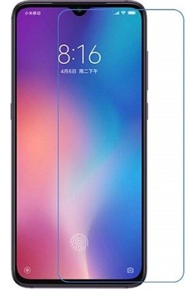 Engo Xiaomi Mi 9 Se 9H Temperli Campet Nano Ekran Koruyucu