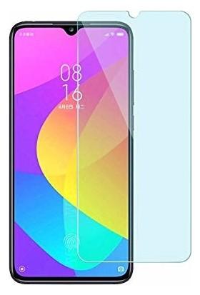 Engo Xiaomi Mi A3 9H Temperli Campet Nano Ekran Koruyucu