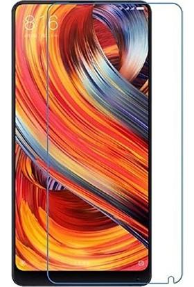 Engo Xiaomi Mi Mix 2 9H Temperli Campet Nano Ekran Koruyucu