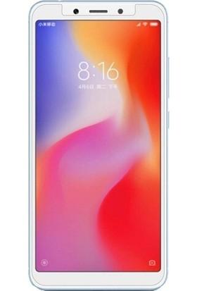 Engo Xiaomi Redmi 6A 9H Temperli Campet Nano Ekran Koruyucu