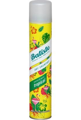 Batiste Tropical Kuru Şampuan 400 ml