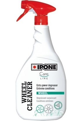 Ipone Wheel Cleaner Jant Temizleyici Sprey 1l