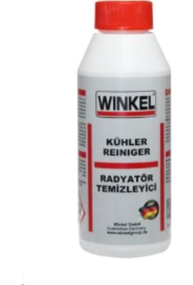 Winkel Radyatör Temizleyici