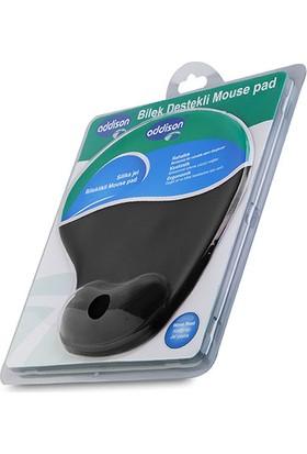Addison 300152 Siyah Mouse Pad