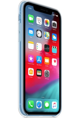 Apple iPhoneXR ŞeffafKılıf - MRW62ZM/A
