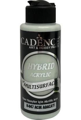 Cadence Açık Adaçayı Hybrid (Hibrit) Multisurface Boya 120 ml