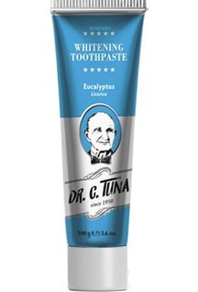 Farmasi Dr. C. Tuna Whitening Ferahlatıcı Diş Macunu