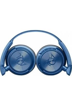 Cellularline Helios Kablosuz Kulaklık Mavi