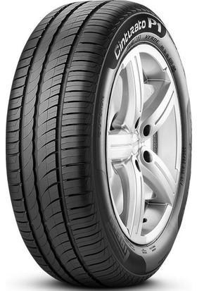 Pirelli 185/65R14 86T Eco Cinturato P1 Verde Oto Lastik