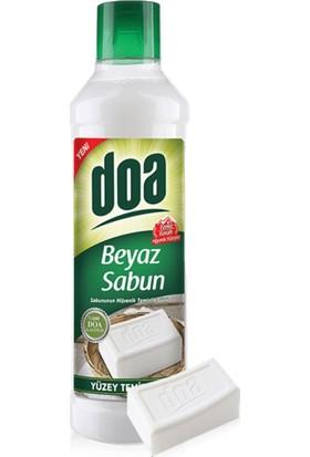 Doa Beyaz Sabun 1000 ml - 3 Adet