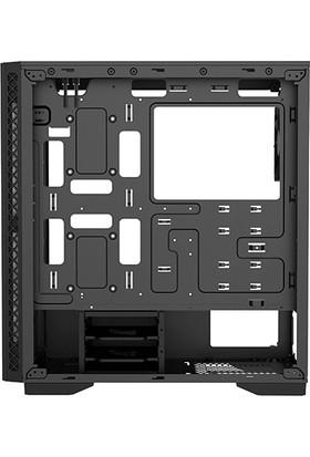 Deep Cool Matrexx50 ADD-RGB 4Fan Midi Tower Bilgisayar Kasası (PSU Yok)
