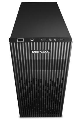 Deep Cool Matrexx30 Mini Tower Bilgisayar Kasası (PSU Yok)