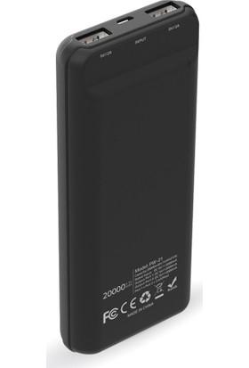 Acl Pw-21 20000 mAh Powerbank