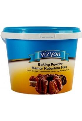 Vizyon Kabartma Tozu 2 kg