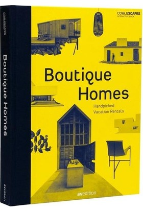 Boutıque Homes - Heinz Legler