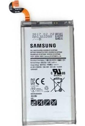 Mobygo Samsung Galaxy J5 Pro (J530) Batarya