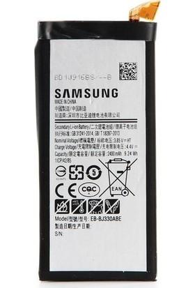 Mobygo Samsung Galaxy J7 (2017) Batarya