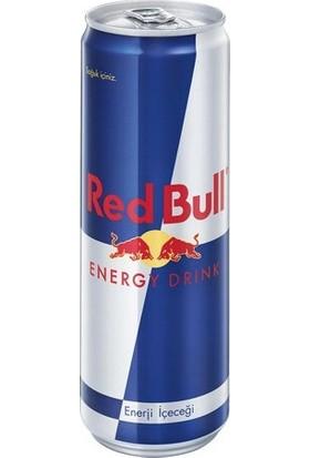 Red Bull 355 ml Enerji İçeceği 24 Adet