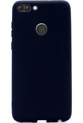 Gpack Asus Zenfone Max Plus Kılıf Premier Silikon + Nano Ekran Koruyucu + Kalem + Kalem Siyah