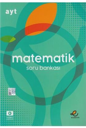 Endemik Yayınları AYT Matematik Soru Bankası