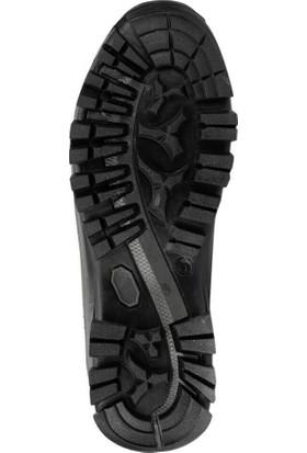 Polaris 92.356079.M Gri Erkek Ayakkabı