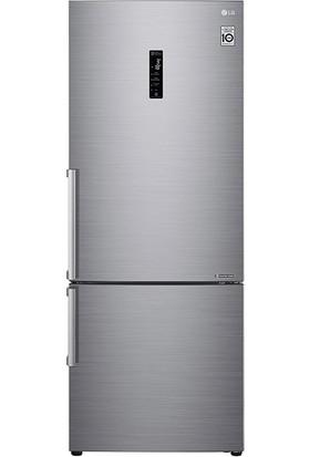 Lg GC-B569BLCZ A++ 499LT 70 cm Inox Buzdolabı