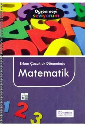 Uçanbalık Yayıncılık Erken Çocukluk Döneminde Matematik