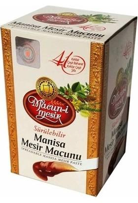 Macun-i Mesir Hilser Manisa Mesir Macunu 220 gr Cam