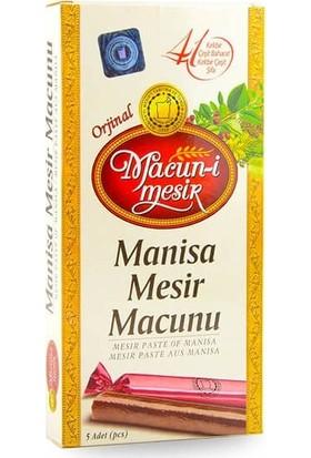 Macun-i Mesir Manisa Mesir Macunu 5 'li Paket
