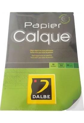 Alex Schoeller Papier Calque A4 70 gr 50 Yaprak Aydınger Kağıdı