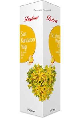 Balen Sarı Kantaron Yağı 250 ml (St. John's Wort Oil )