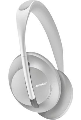Bose NC-700 - Kulaküstü Kablosuz Kulaklık - Gümüş