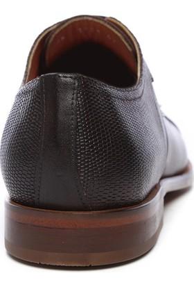 Kemal Tanca Erkek Deri Klasik Ayakkabı 285 1701 K Erk Ayk