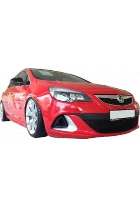 BTG Opel Astra J Hb 2011 - 2015 Opc Yan Marşpiyel Seti