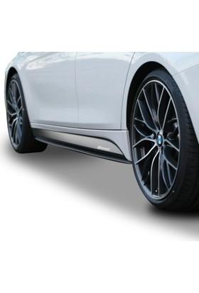 BTG Bmw 4 Serisi F32 2013 Sonrası M Performance Marşpiyel Altı Lip