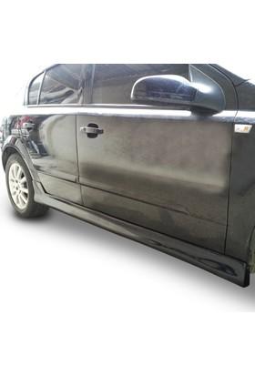 BTG Opel Astra H 2004 - 2012 Opc Line Yan Marşpiyel Seti