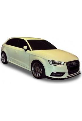 BTG Audi A3 8V 2012 - 2016 Ps Yan Marşpiyel Seti