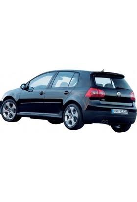 BTG Volkswagen Golf 5 - 6 2003 - 2012 Gtı Yan Marşpiyel Seti