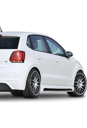 BTG Volkswagen Polo 6r 2010 - 2017 Yan Marşpiyel Seti
