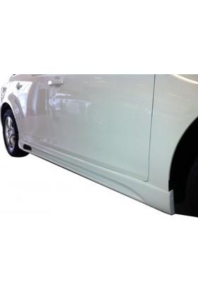 BTG Chevrolet Cruze Yan Marşpiyel Seti